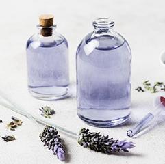 Lavender Infused Sanitizer